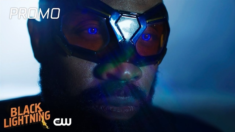 Black Lightning   Season 3 Episode 11   The Book Of Markovia Chapter Two Promo   The CW