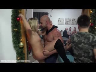Оргия на вписке тусое вечиринке порно ебля секс