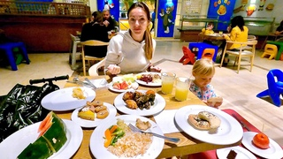 ЕГИПЕТ🔥 ШОК ОТ ВСЕ ВКЛЮЧЕНО! Ужин вотеле Desert Rose. Хорошая организация шведского стола!