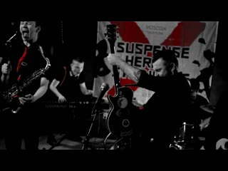 Suspense heroes syndicate hey ya [music video]