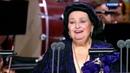 Montserrat Caballe   Монсеррат Кабалье - L'amour est un oiseau rebelle ( «Звездное трио» 2013)