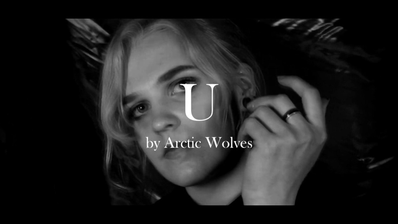 ARCTIC WOLVES Creative group - U (teaser Justplay 2019)