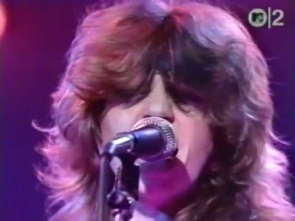 Girlschool C'mon Lets Go Official Music Video