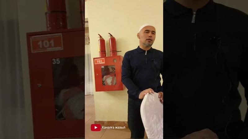 Жарқын Мырзатаевтың ен күшті уағыздары