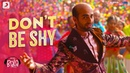 Don't Be Shy Again Bala Ayushmann Badshah Yami Bhumi Shalmali Gurdeep Sachin Jigar