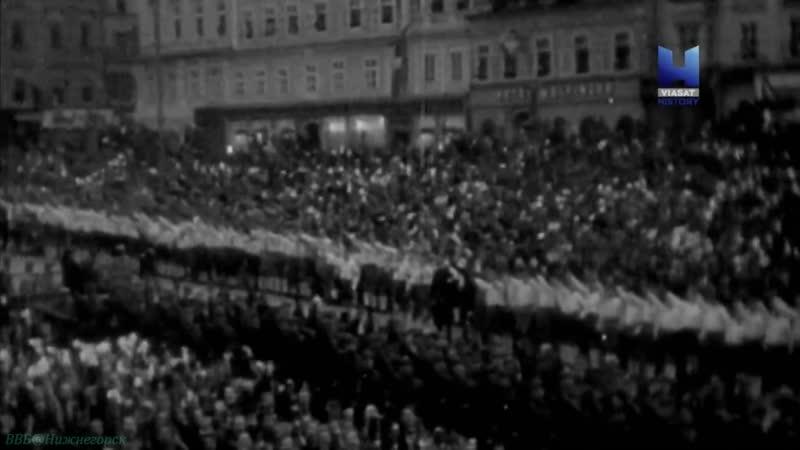 «Изобретатели на службе Гитлера» (Документальный, история 2-ой мировой войны, исследования, 2018)