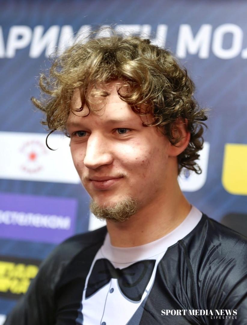 Егор Корбит: «Я бы хотел играть с братом в одной команде», изображение №6