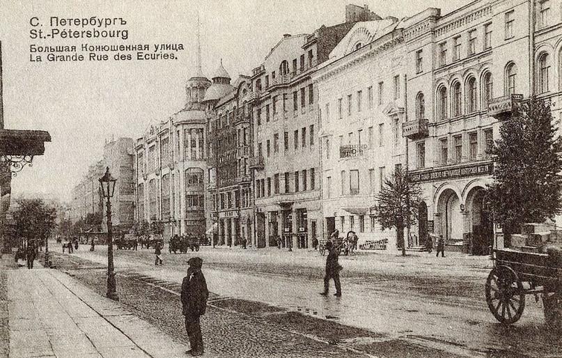 Российская трагикомедия в двух актах «Время Перемен», изображение №28