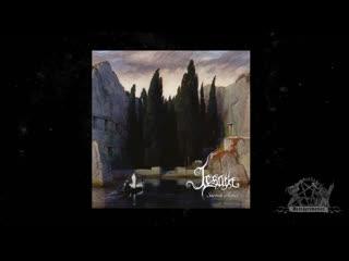 Lesath sacred ashes (atmospheric black metal) (2020).
