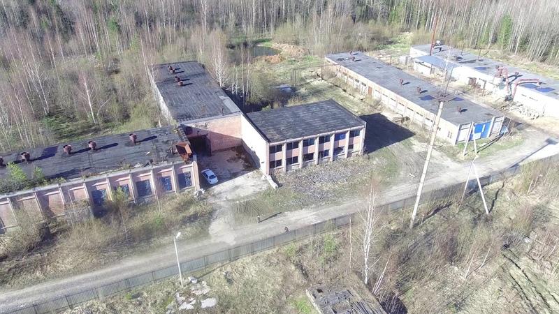 Чистые боры База 462 кв м с высокими потолками и офисами
