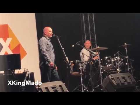 Gaming David Wise and Nigel play Live at GX2018