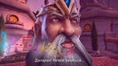 Даларан Песня Архимага в озвучке Warcraft 3 Reforged