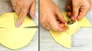 7 Безумных трюков из дрожжевого теста,о которых вы не знали! Так сможет каждый!