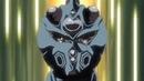 Гайвер: Вне контроля Kyôshoku sôkô Guyver: Kikaku Gaihin