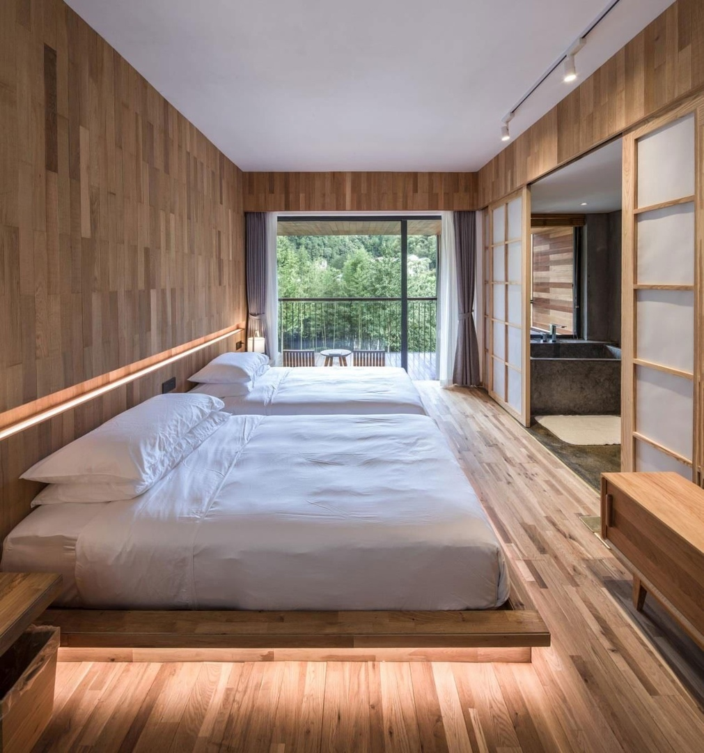Renovation Of Yule Mountain Boutique Hotel In Hangzhou, China By Continuation Studio