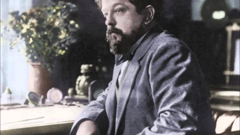 Bartok and Szigeti play Debussy violin sonata 2 3