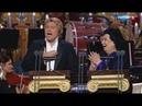 Nikolai Baskov Montserrat Caballe - La dolcissima effigie ( Звездное трио 2013)
