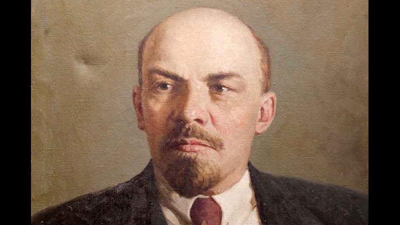 Как товарищ Ленин свергал капитализм и строил коммунизм