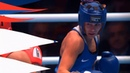 Екатерина Пальцева РОССИЯ VS Манджа Рани Индия Чемпионат мира AIBA по боксу среди женщин 2019