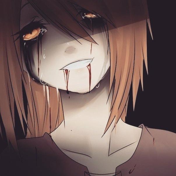 Убийца плачет картинки