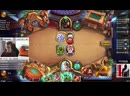 [Thijs Hearthstone] I Just Can't Stop Winning In High Legend (TRYHARD Thijs: ACTIVATED!)
