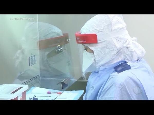 OMS afirma que ainda é cedo para considerar surto de Coronavírus uma pandemia