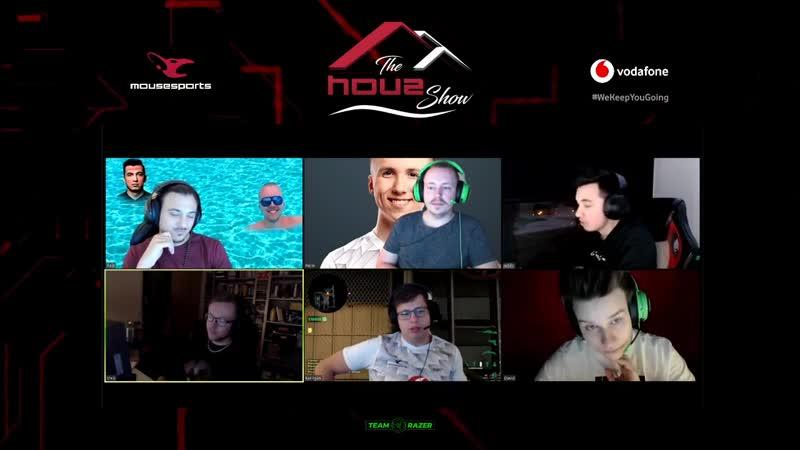 Houz show • Episode 1