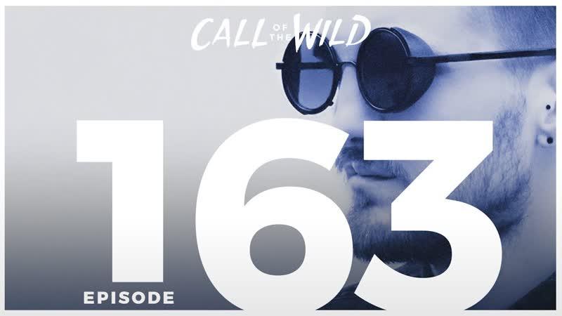 163 Monstercat Call of the Wild Droptek Takeover