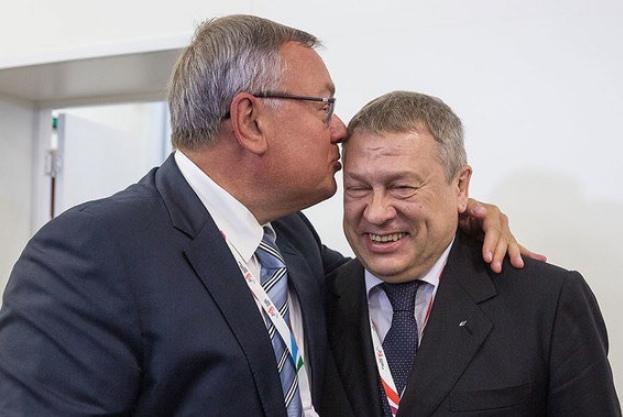 Тех. осмотр 18.11.2019 Ждем чуда и IPO Сережи.