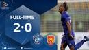 ACL2020 AL HILAL SFC KSA 2 0 1 0 SHAHR KHODRO FC IRN Highlights