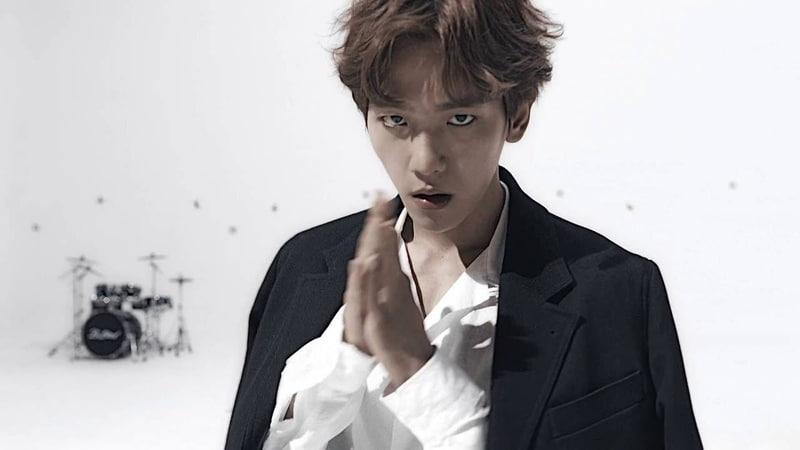 SKECHERS • EXO│D'LITES 2 'FLOW RIDER' 7 BAEK HYUN (백현)