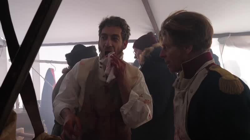 Вампиры средней полосы Как появились кровососы в России 2