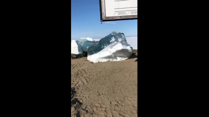 Мгновенный ледяной прилив