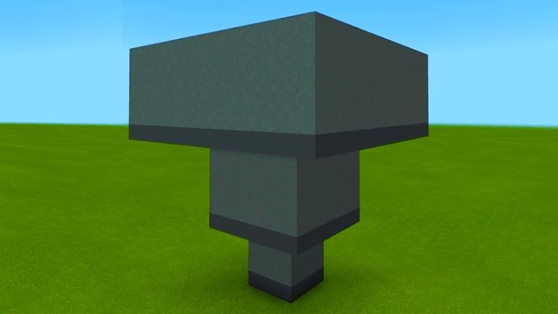 Building Every Block 45 How to make a Hopper