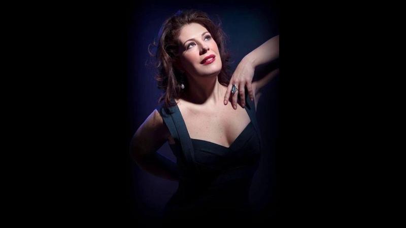 Sondra Radvanovsky - a great singer