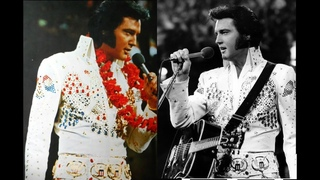 Elvis and his charisma (part 4)