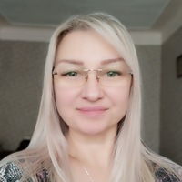 Виктория Легеза