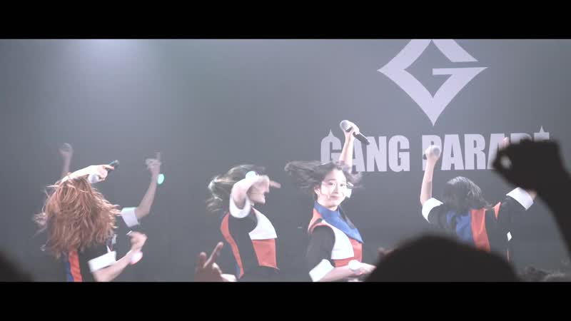 GANG PARADE pretty pretty good Live at「PARADE GOES ON TOUR」in Madowaku 2019 09 15