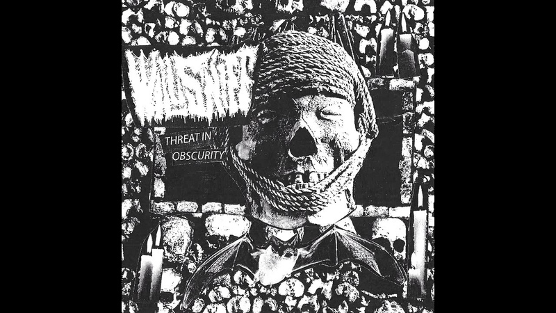 Will Sniff - Threat In Obscurity [2020 Grindcore]