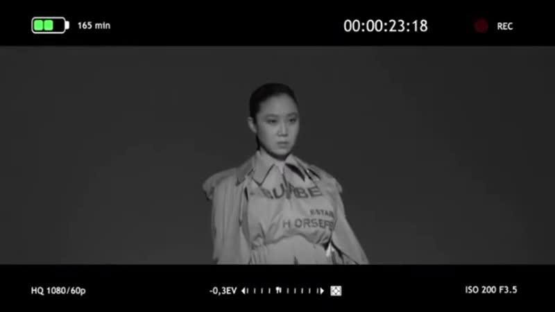 31 03 2020 Soop Management instagram update with Gong Hyo Jin