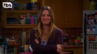 The Big Bang Theory: I'm a Princess (Clip) | TBS