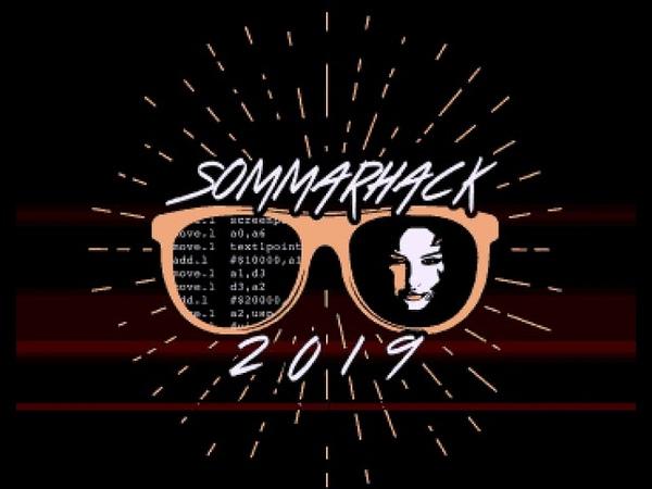 Amiga Invitro Copper Kaah Baah Yaah Dead Hackers Society 2019 HD 50 fps