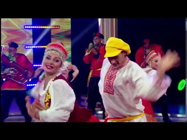 ДОМ-2 выступление Ксении и Александра Задойновых