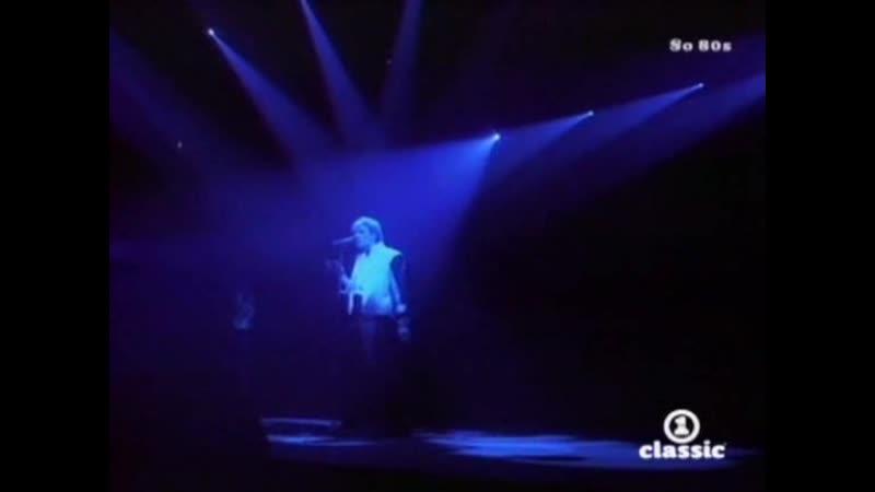 Duran Duran The Reflex (1984) VH 1 Classic