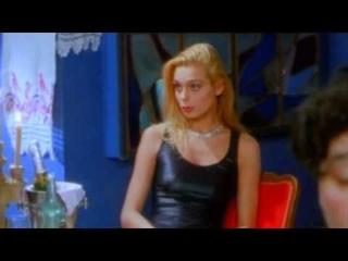 """Andrey Podoshian dans le film """"Joy à Moscou"""" (1995)"""
