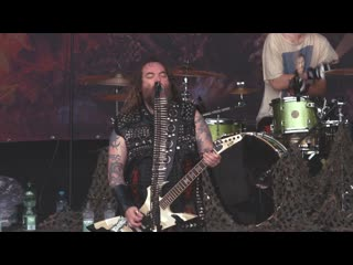 SOULFLY - Prophecy (Live At Bloodstock 2019) ()