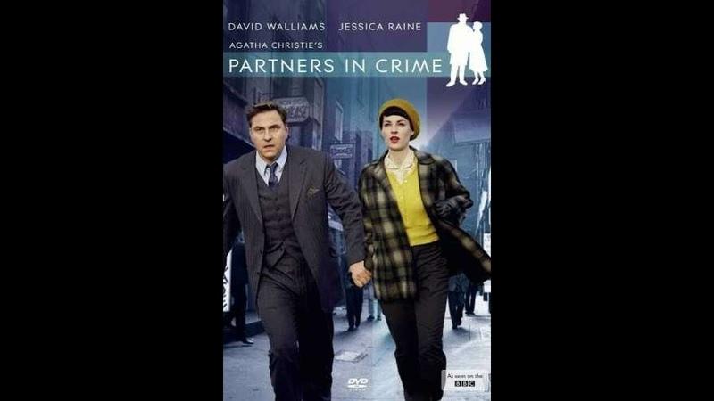 Партнёры по преступлению 6 серия детектив приключения криминал 2015 Великобритания
