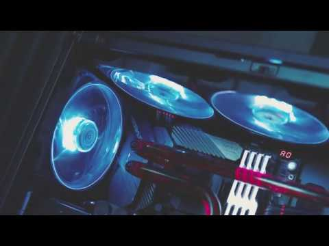 PC Build Custom - Z390 I9 9900K ROG STRIX 2080 Ti OC ASUS MAXIMUS XI HERO
