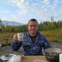 Солдатенков Сергей