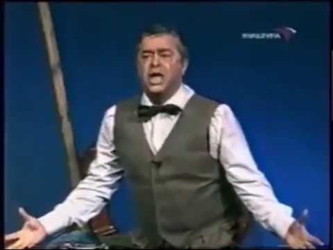 Роман Карцев, монолог Наш путь / Roman Karcew, monolog Naszą drogą